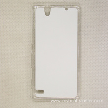 Sony series heat transfer blank cell phone case
